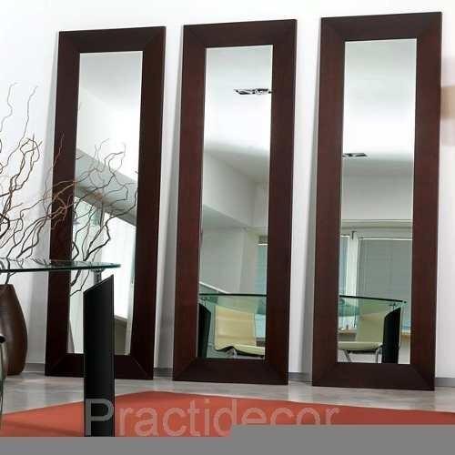 Espejo minimalista en oferta envio gratis 125 x 50 for Oferta espejo pared