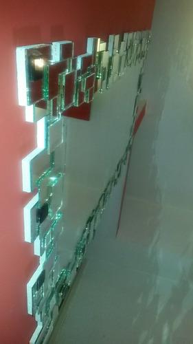 espejo moderno decorativo