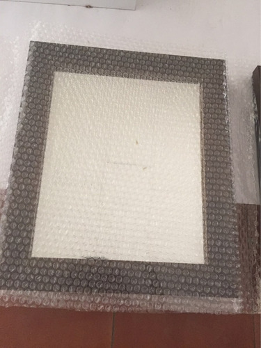 espejo modernos decorativos 4 unidades combo minimalista