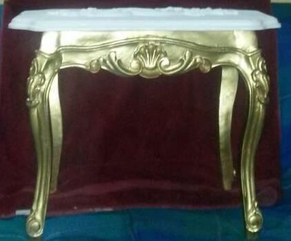 espejo monumental estilo barroco
