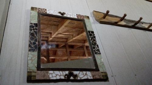 espejo mosaico exclusivo