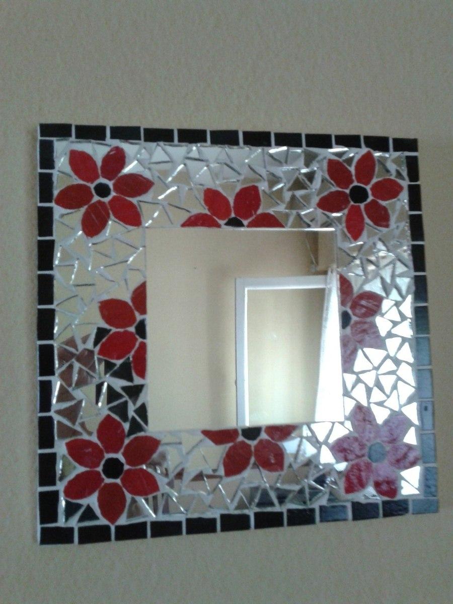 Espejo Mosaiquismo 95000 En Mercado Libre