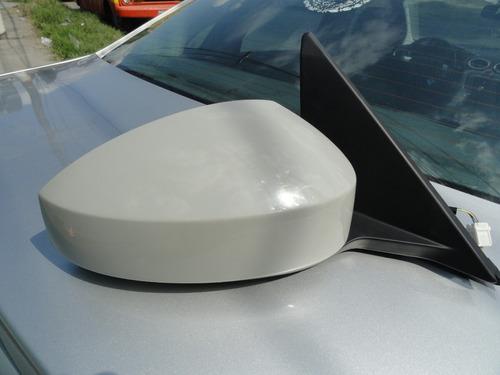 espejo nissan 350z nuevo original rh 2003-2009