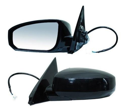 espejo nissan maxima 04-05-06-07-08 electrico derecho