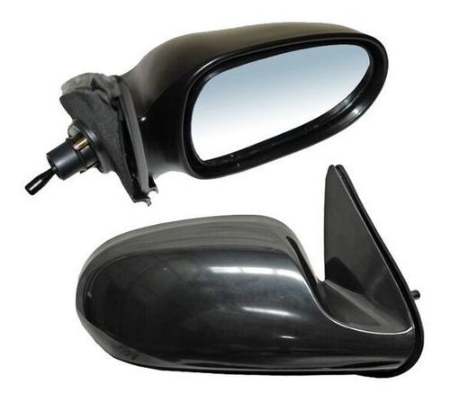 espejo nissan sentra 2002-2003-2004-2005-2006 c/control man