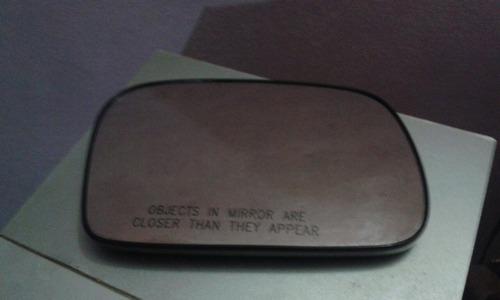 espejo o luna retrovisor honda civic 2006/10 2puertas rh