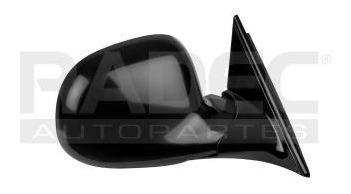 espejo oldsmobile bravada 1995-1996-1997 manual negro2
