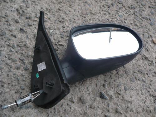 espejo palio 2puertas 2005 fijo usado- lea descripción