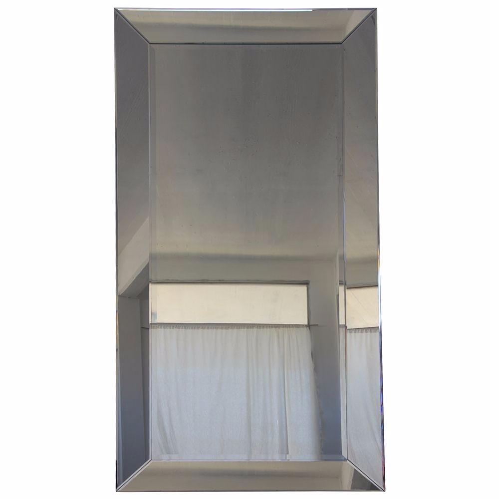 Como colgar un espejo finest los del hogar de reparalia for A que altura colgar un espejo de cuerpo entero