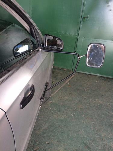 espejo para auto, camioneta extensible