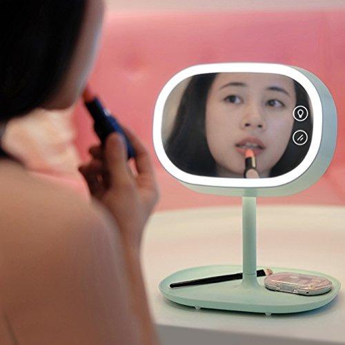 Espejo para ba o con lampara accmart env o gratis 35 - Lampara para espejo de bano ...