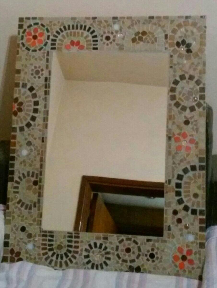 espejo para bao diseo decoracion en venecitas