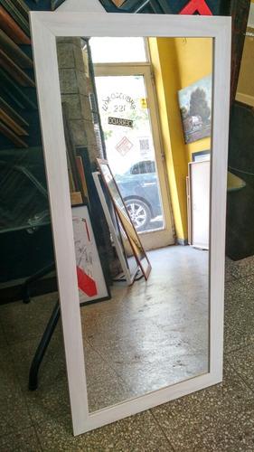 espejo para marco