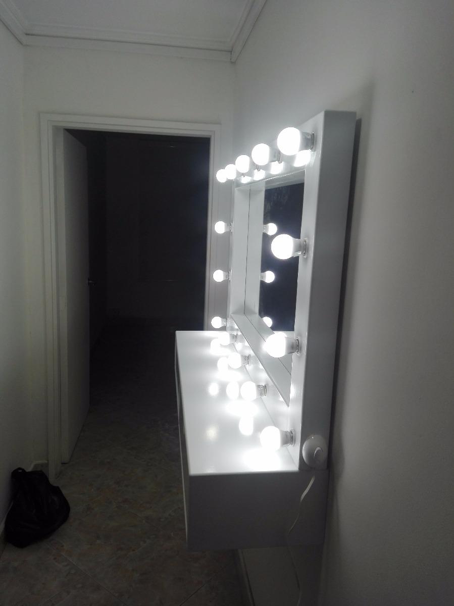 006ede553 Espejo Para Salon De Belleza-maquillaje Profesional! - $ 700.000 en ...