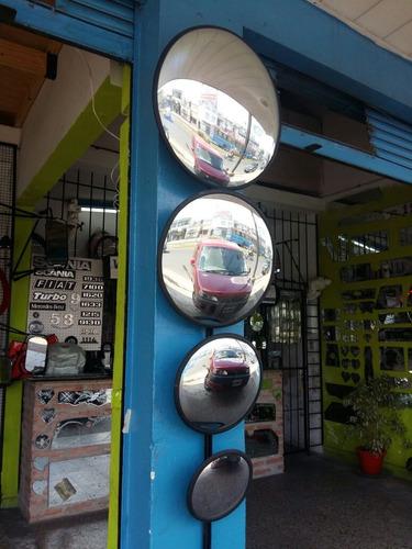 espejo parabolico de 50  cm