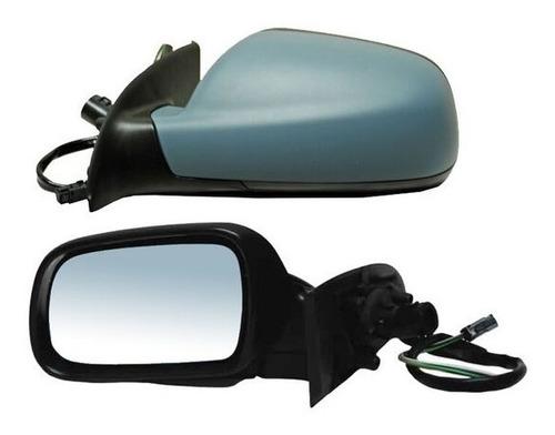 espejo peugeot 307 2001-2002-2003-2004 electrico derecho