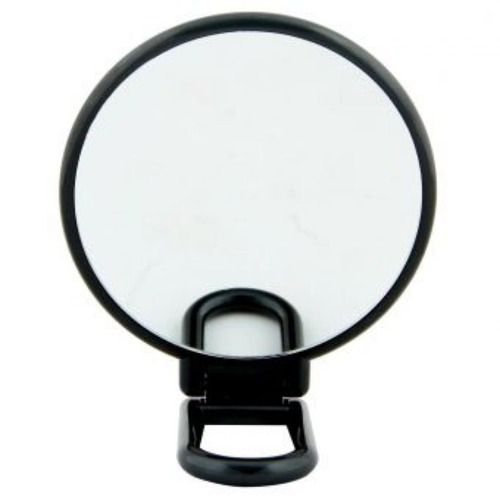 espejo portable studio basics v595-blanco-negro