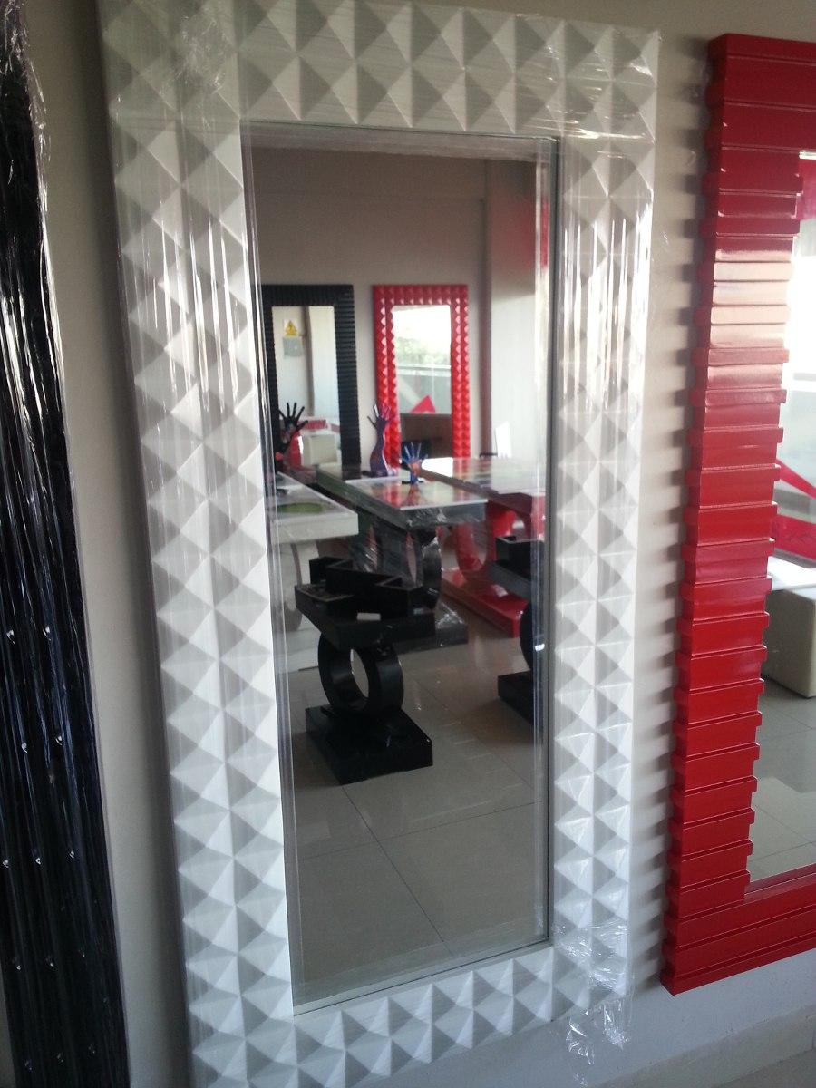 Espejo Punta De Diamante - Bs. 195.000,00 en Mercado Libre