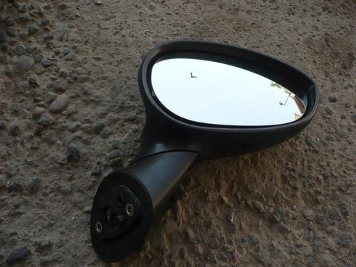 espejo punto 2012 der incompleto  - lea descripción