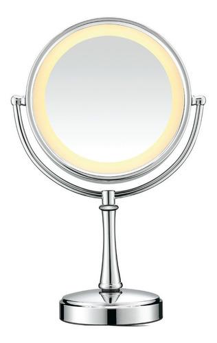 espejo redondo de 1x/7x be87snses