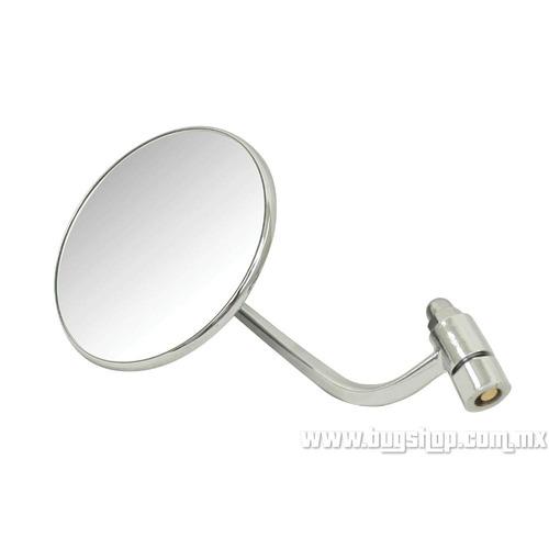 espejo redondo izquierdo empi