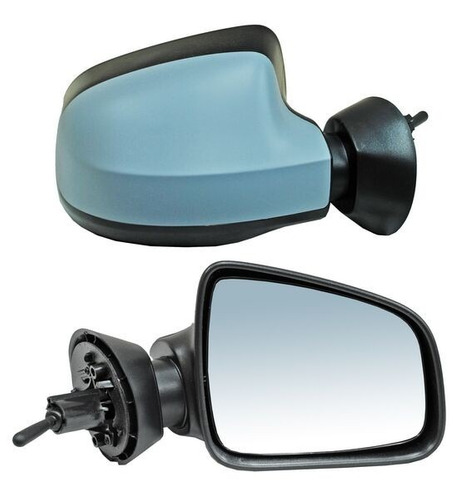 espejo renault sandero 2010-2011-2012-2013-2014 c/cont