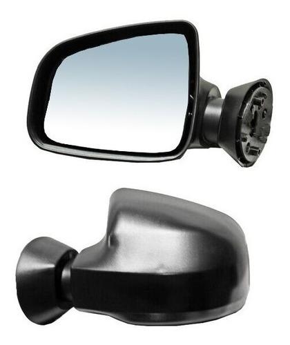 espejo renault sandero 2010-2011-2012 electrico derecho