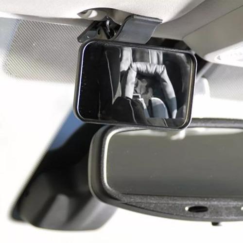 espejo retrovisor auto bebe love 8874 con sopapa