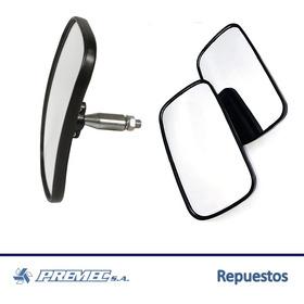 Espejo Retrovisor Autoelevador Todos Premec