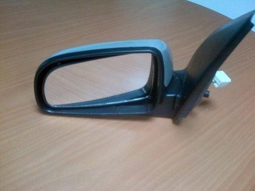 espejo retrovisor aveo lt ls izquierdo (electrico) 07-13