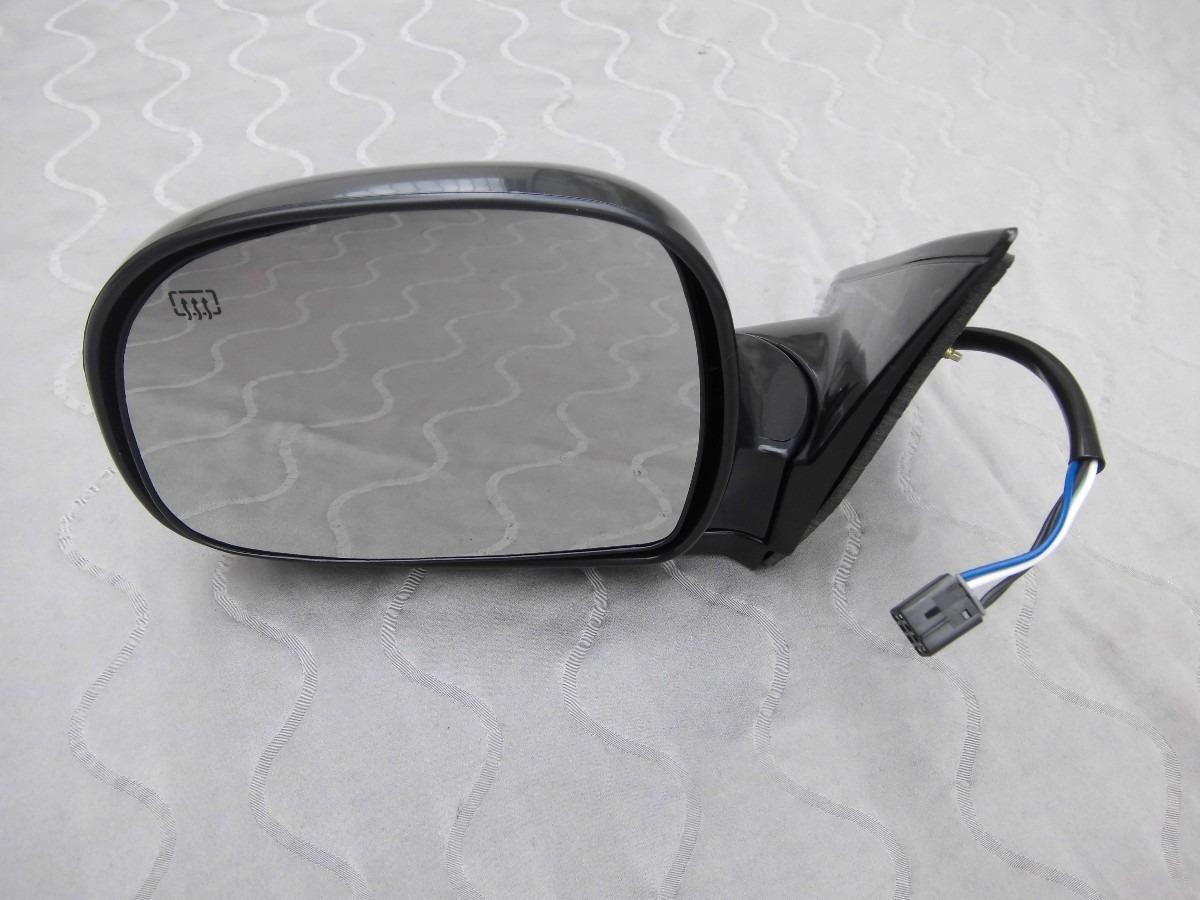 Espejo Retrovisor Blazer 98 Unicamente - Izquierdo O Piloto - Bs ...
