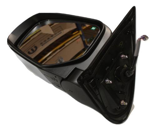espejo retrovisor c/ señalizador original mitsubishi newl200