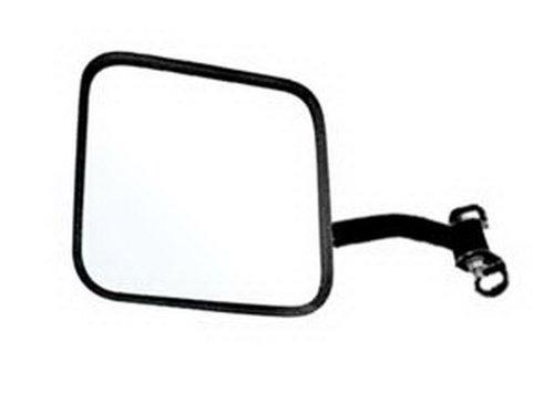espejo retrovisor cipa color negro jeep- envío gratis