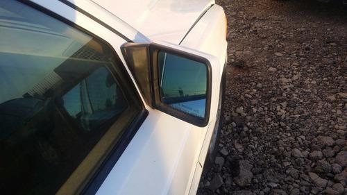 espejo retrovisor copiloto mercedes benz 190e