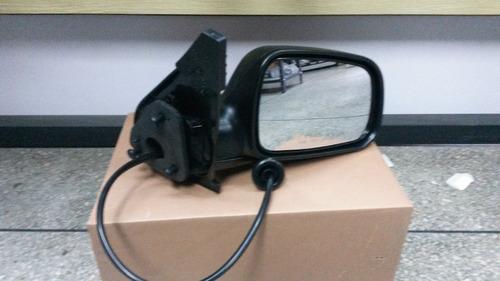 espejo retrovisor derecho electrico grand cherokee 99/04