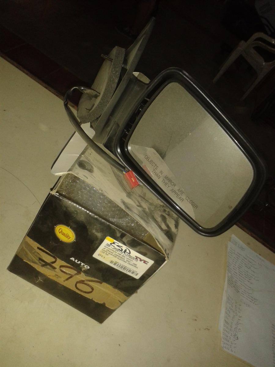 espejo retrovisor derecho jeep grand cherokee 95-99 - bs. 9.332,75