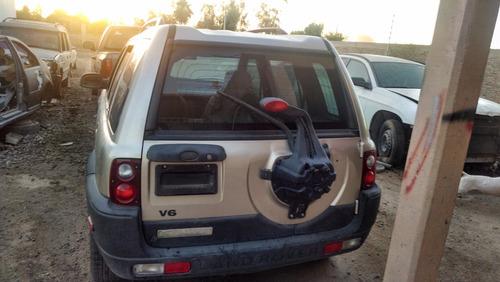 espejo retrovisor derecho land rover freelander