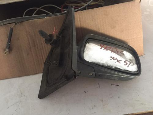 Espejo retrovisor derecho manual toyota yaris del 99al2005 bs en mercado libre - Espejo retrovisor toyota yaris ...