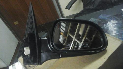 espejo retrovisor derecho optra 2009 2014