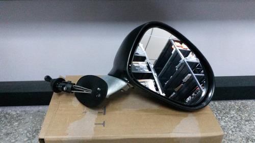 espejo retrovisor derecho spark