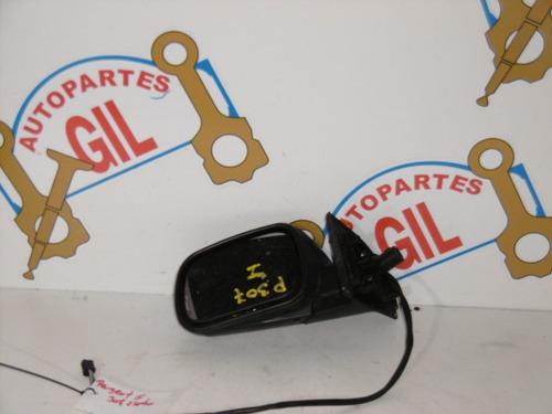 espejo retrovisor electrico izquierdo peugeot 307 - er0090