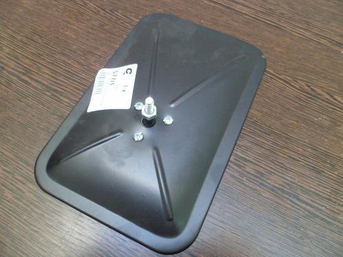 espejo retrovisor externo de chapa para ford f-100 61/66