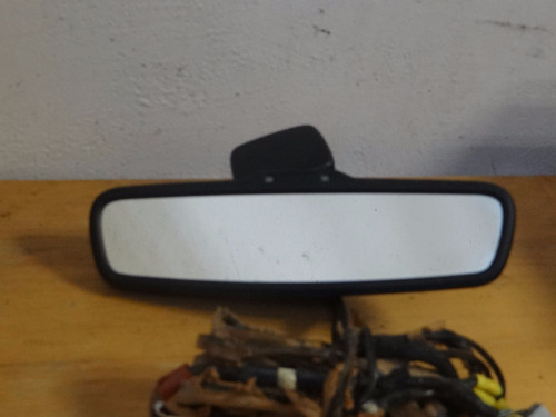 espejo retrovisor interior  lincoln mkz 2006-2009