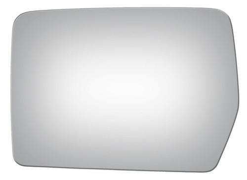 espejo retrovisor  izquierdo f150 solo el vidrio