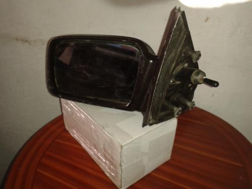 espejo retrovisor izquierdo ford sierra original