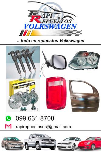 espejo retrovisor izquierdo o derecho volkswagen amarok