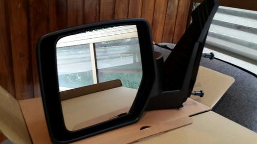 espejo retrovisor jeep cherokee liberty año 2008-2012