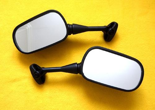 espejo retrovisor lado izquierdo honda 600 f4 f4i 954 929