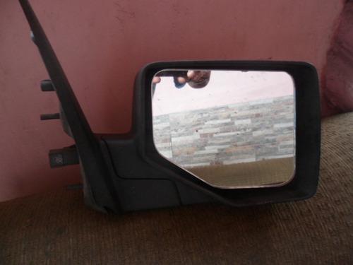 espejo retrovisor lateral derecho camioneta ford
