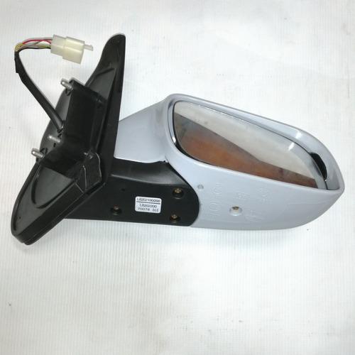 espejo retrovisor lateral original lifan 520 derecho